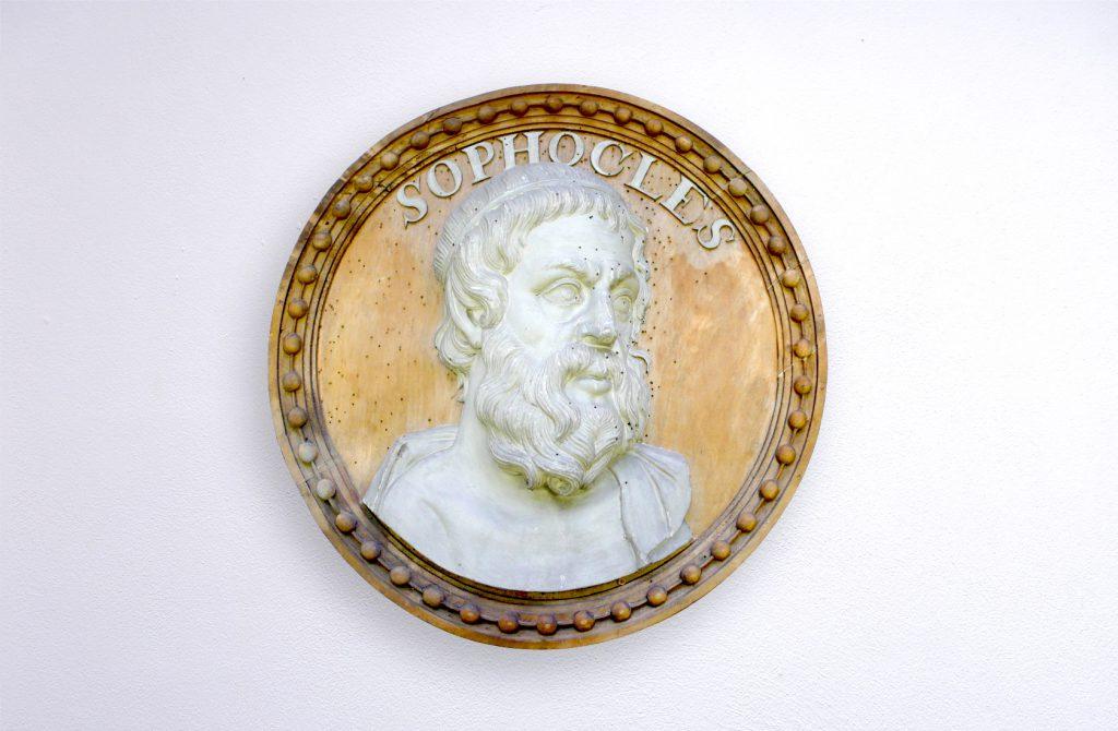 Teylers museum, hout, restauratie, conservering, houtwerk, meubelrestauratie, restaureren, sophocles,
