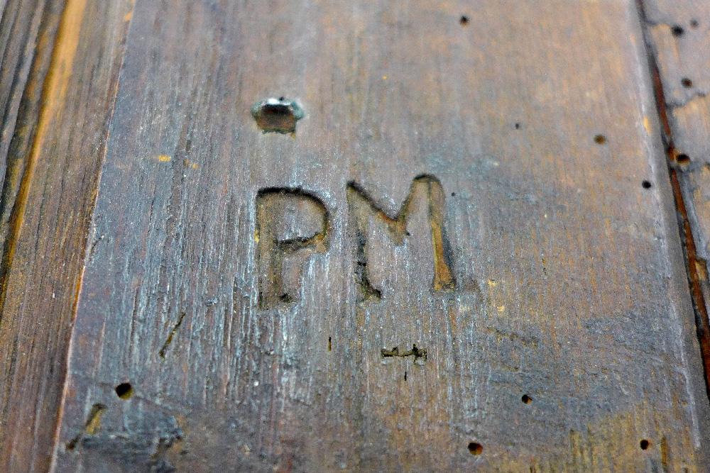 antiek restauratie, hout, restauratie, conservering, houtwerk, meubelrestauratie, restaureren, 17de eeuws object, commode, bijzonder object, pierre moulin, haarlem, amsterdam